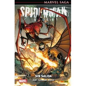 Marvel Saga nº 93: El Asombroso Spiderman nº 41