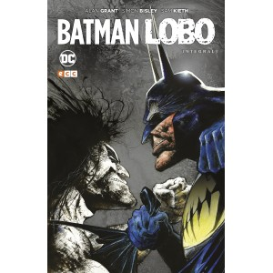 Batman / Lobo Integral