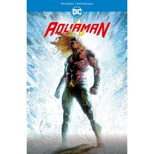 Aquaman: Primera temporada - Aguas silenciosas