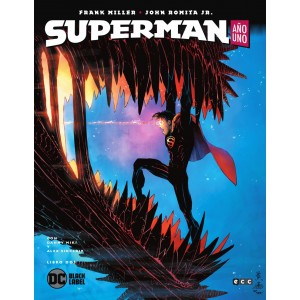 Superman: Año Uno nº 02 (DC Black Label)