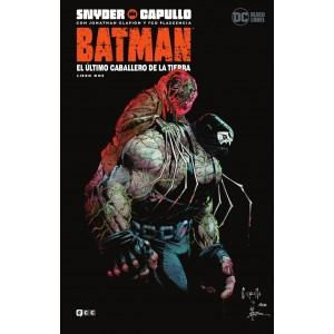 Batman: El último caballero de la Tierra nº 02 (Edición DC Black Label)