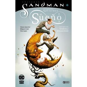 Universo Sandman: El sueño nº 01