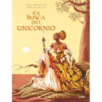 En Busca del Unicornio - Edición Integral