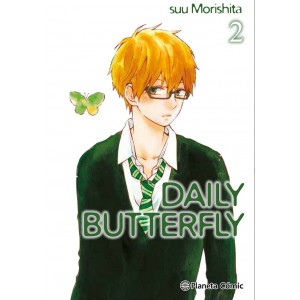 Daily Butterfly nº 02