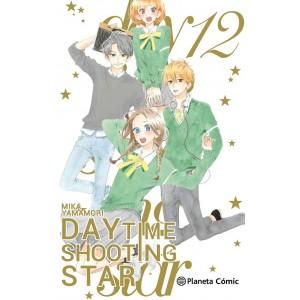 Daytime Shooting Stars nº 12