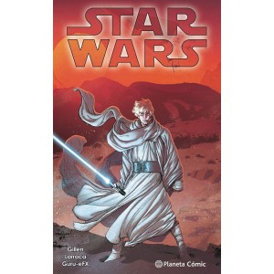 Star Wars nº 07 (Tomo recopilatorio)