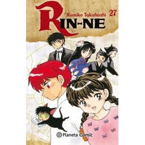 Rin-Ne nº 27