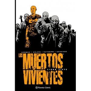 Los Muertos Vivientes (Walking Dead) Edición Integral nº 07