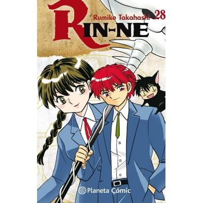 Rin-Ne nº 28
