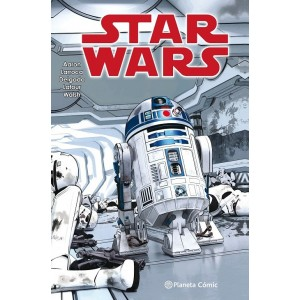 Star Wars nº 06 (Tomo recopilatorio)