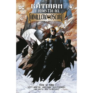 Batman: La dinastia delCaballero Oscuro