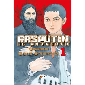 Rasputin el Patriota nº 01