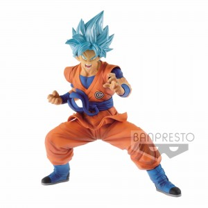Dragon Ball Super Heroes Transdence Art - Son Goku Super Saiyan God