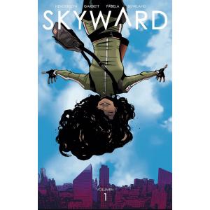 Skyward nº 01