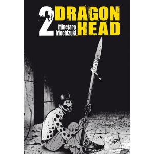 Dragon Head nº 02