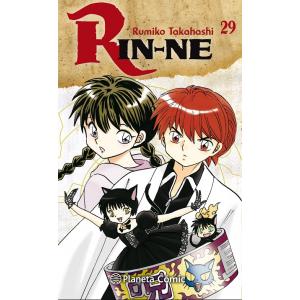 Rin-Ne nº 29