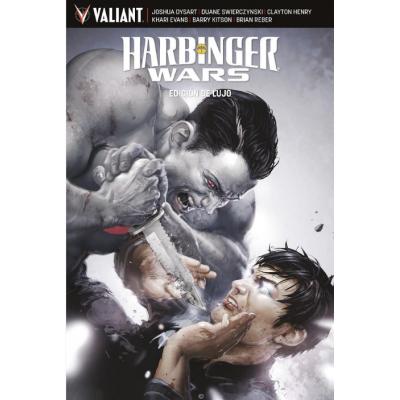 Harbinger Wars (Edición de lujo)