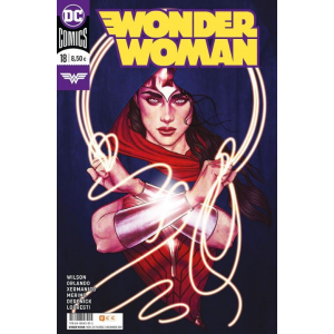 Wonder Woman nº 32/ 18