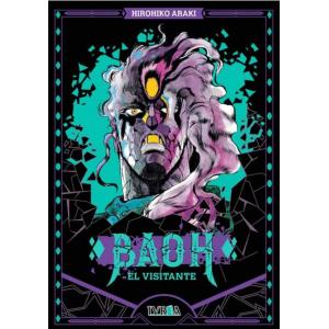 Baoh, el Visitante
