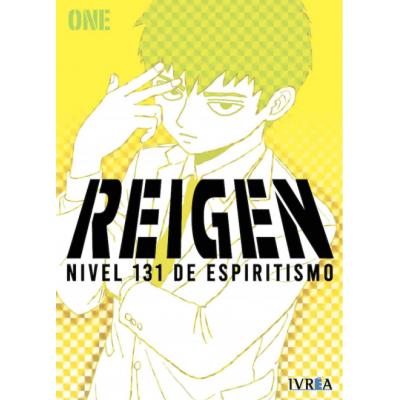 Reigen, Nivel 131 de Espiritismo (Tomo Unico)