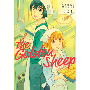 The Golden Sheep nº 02