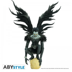 DEATH NOTE - Figura Ryuk