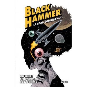 Black Hammer 4. La edad sombría nº 02