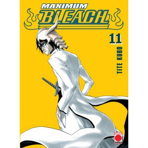 Bleach Maximum nº 11