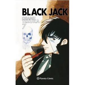 Black Jack nº 07 (Nueva edición)