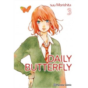 Daily Butterfly nº 03