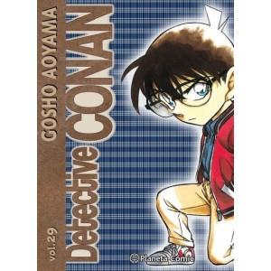 Detective Conan Kanzenban nº 29