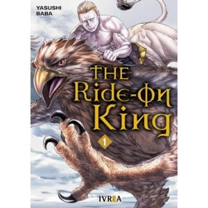 The Ride-on King nº 01