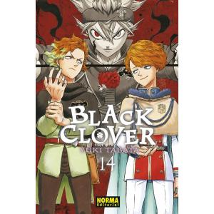 Black Clover nº 14