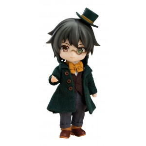 Original Character Figura Nendoroid Doll Alice Mad Hatter