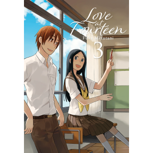 Love at Fourteen nº 03