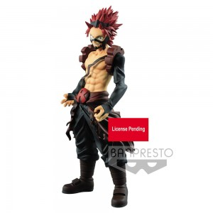 My Hero Academia - Age of Heroes Red Riot