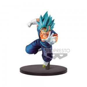 Dragon Ball Super - Chosenshiretsuden Super Saiyan God Super Saiyan Vegito