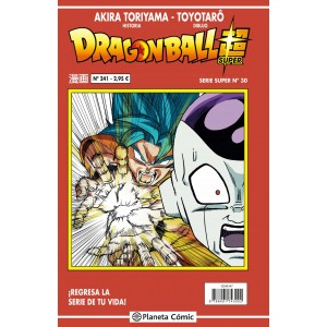 Dragon Ball Serie Roja nº 241