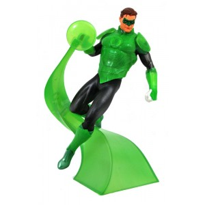 DC Comic Gallery - Green Lantern