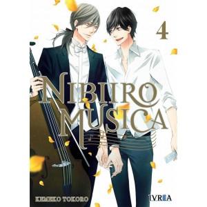 Nibiiro Musica nº 04