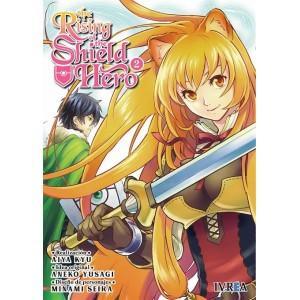 The Risingof the Shield Hero nº 02