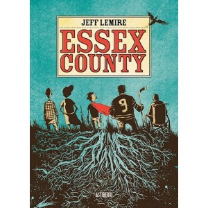 Essex County Integral