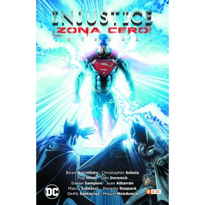 Injustice: Zona Cero