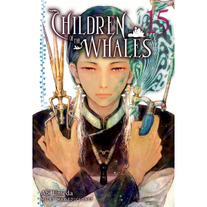 Children of the Whales nº 15
