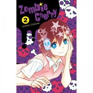 Zombie Cherry nº 02