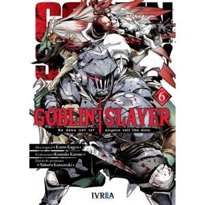 Goblin Slayer nº 06