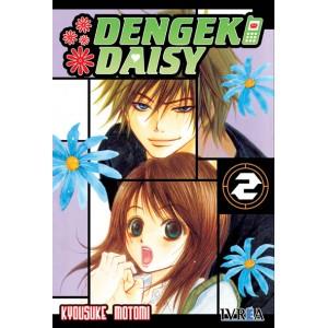 Dengeki Daisy Nº 02