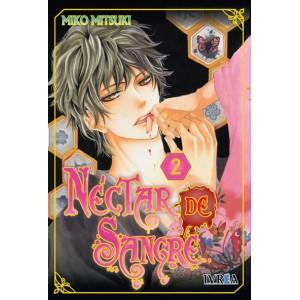Nectar de Sangre Nº 02