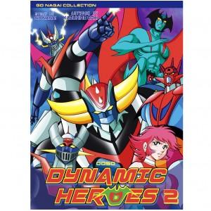 Dynamic Heroes nº 02