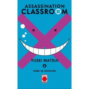 Assassination Classroom nº 06
